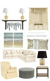 923 best living room images on pinterest charlotte club chairs dear how to decorate i purchased the ballard sea breeze art prints i and ii