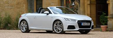 audi convertible 2016 the best convertibles and cabriolets on sale carwow