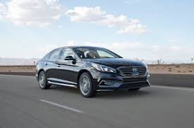 2015 hyundai sonata gls news reviews msrp ratings with