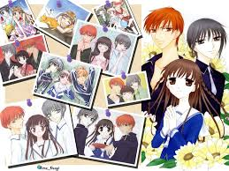 fruits baskets fruits basket takaya natsuki wallpaper 416147 zerochan