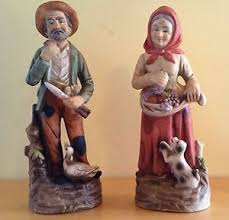 home interior figurines home interior figurines homco farmer 1417 homco vintage