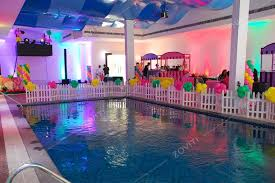 birthday party places pool party venues in delhi ncr zoviti