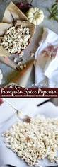 pumpkin spice popcorn recipe the 36th avenue