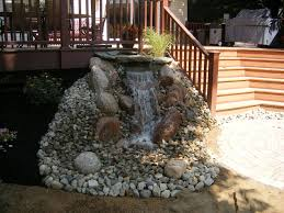 rain water harvesting systems u0026 pondless waterfalls green acres