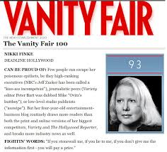 Vanity Fair On Line Vanity Fair Pulled Jessica Chastain Criticism While She Chased