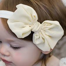 hair chiffon cute baby girl headband infant bow hairband beauty chiffon flower