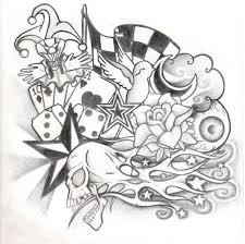 tattoo design five elements by kinjouten on deviantart