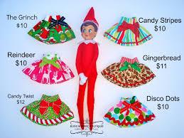 elf on the shelf skirts www facebook com bugsandbeezboutique