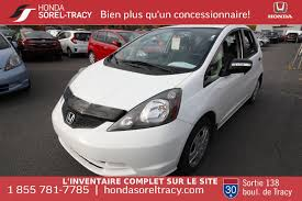 used honda fit for sale autogo
