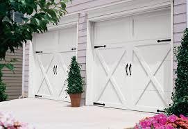 adjust an uneven garage door