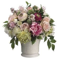 Silk Flowers Arrangements - 55 best silk flower arrangements images on pinterest flower