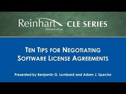 10 35 mb download reinhart law cle series 10 tips for negotiating