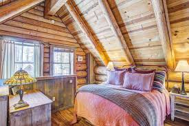 settler cabin one bedroom lofted cabin devil u0027s thumb ranch