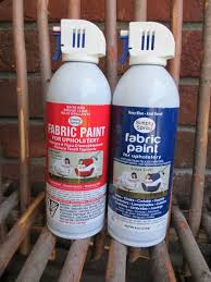 Fabric Paint For Upholstery Keep Calm And Craft On Review Of Simply Spray Fabric U0026 Upholstery
