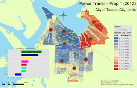 Tcc Map Tacoma Transit U2013 Riding Buses And Trains In Tacoma And Puget Sound