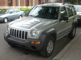 jeep liberty silver 2004 jeep liberty specs and photos strongauto
