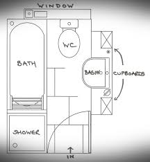 small bathroom floor plans with shower home decoration