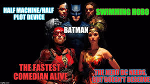 Justice League Meme - justice league meme generator imgflip