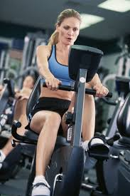 Chair Cardio Exercises How To Do Cardio Exercise Without Hurting Your Knees Livestrong Com