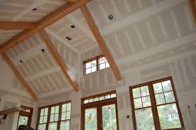 trim and timbers week ii modern craftsman style home