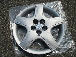 toyota corolla 2006 hubcap 7 best popular selling toyota hubcaps images on