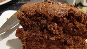 milk chocolate mud cake homemade mumma