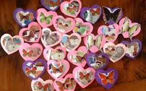diy valentine spark