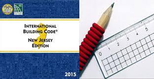 International Building Code New Jersey Adopts Updated Building Code