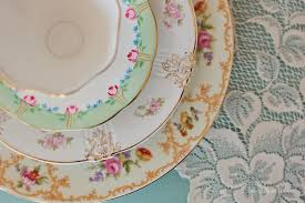 mismatched plates wedding wedding wonders vintage plate and tea party rentals by fancy that