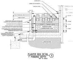 Concrete Planter Boxes by Planter Box Construction Google Search 11gra External