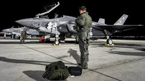 Red Flag Band Let U0027s Talk About Those F 35 Kill Ratio Reports From Red Flag The