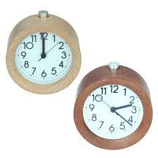 Wood Clock Popular Wood Clock Buy Cheap Wood Clock Lots From China Wood Clock