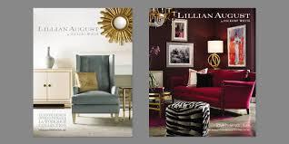 lillian august national advertising 828 design