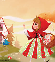 fun facts red riding hood storytime
