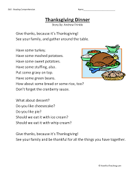 thanksgiving dinner worksheets happy thanksgiving