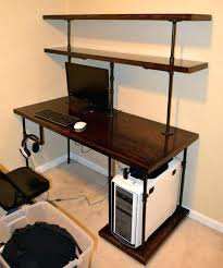 Gaming Desk Ikea Desks For Gaming Gaming Desk Ikea Hack Psychicsecrets Info