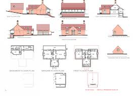 Architectural Plans Measured Building Surveys And Architectural Drawings Andrew
