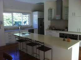 kitchen island bench kitchen renovations ceasarstone quantum quartz laminate granite