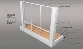 screen porch design plans screen porch design nine apple trees