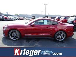 2015ford mustang 2015 ford mustang roush stage 1 for sale in columbus cars com