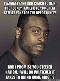 Mike Vick Memes - michael vick welcome to steelers nation memes pinterest