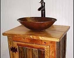 Rustic Bathroom Ideas - best 25 rustic bathroom accessories ideas on pinterest rustic