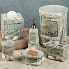 beach bathroom decor simple home design ideas academiaeb com