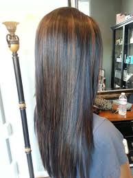 grey hair 2015 highlight ideas best 25 highlights on black hair ideas on pinterest brown