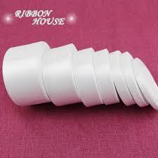 satin ribbon wholesale 25 yards roll white single satin ribbon wholesale gift wrapping