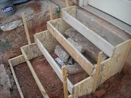 Bonfante Fontane by How To Make Concrete Steps Bug U0027s Life How To Make Concrete