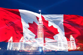 Red Flag Day Free Images Symbol July Happy Canadian Red Flag Canada Day
