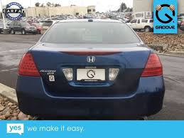 honda accord ex 2006 used 2006 honda accord ex 3 0 for sale in denver co