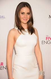 cyrina fiallo alison brie the five year engagement premiere in new york 18th