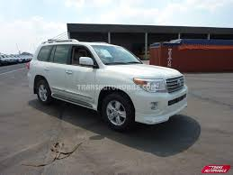 toyota land cruiser 2015 pare buffle accessoires toyota land cruiser 200 station wagon
